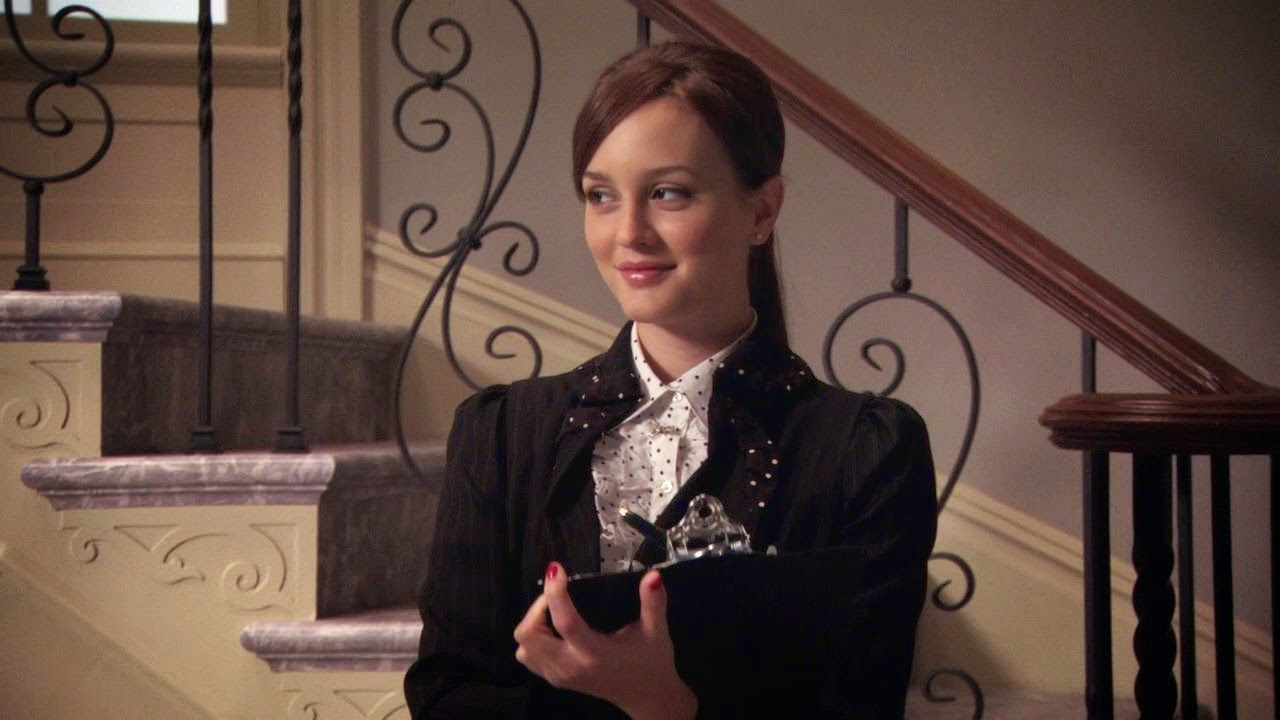 17 life lessons from Gossip Girl's Blair Waldorf