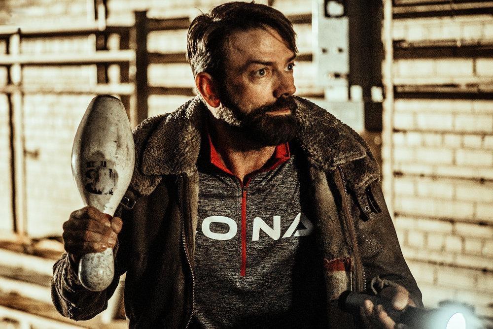 Z Nation S04E02 – Escape from Zona, serial online subtitrat in Română