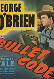 Bullet Code Poster