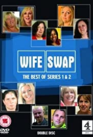 Wife Swap Poster - TV Show Forum, Cast, Reviews