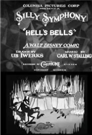 Hell's Bells Poster