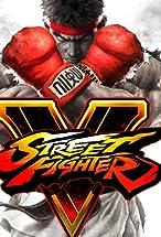 Primary image for Street Fighter V