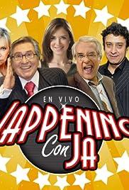 Jappening con Ja Poster
