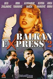 Balkan Ekspres 2