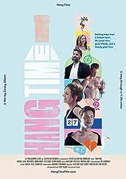 Hang Time (2019) poster