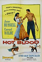 Image of Hot Blood