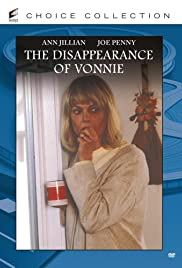 The Disappearance of Vonnie(1994) Poster - Movie Forum, Cast, Reviews