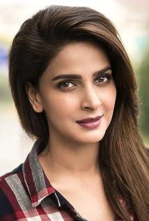 Aktori Saba Qamar