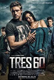 Tres 60 Poster