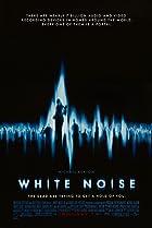 White Noise (2005) Poster