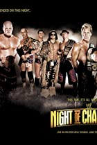 Image of WWE Night of Champions