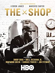 The Shop: Uninterrupted - Season 1 poster