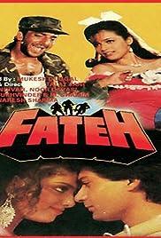 Fateh Poster