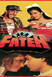 Fateh Poster