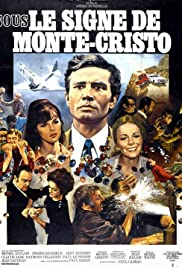The Return of Monte Cristo Poster