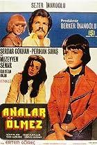 Image of Analar ölmez