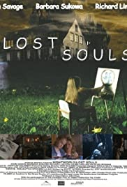Lost Souls (1998) Poster - Movie Forum, Cast, Reviews