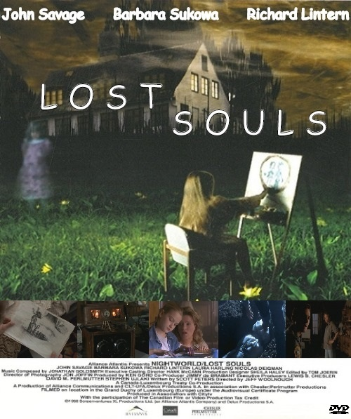 image Nightworld: Lost Souls Watch Full Movie Free Online