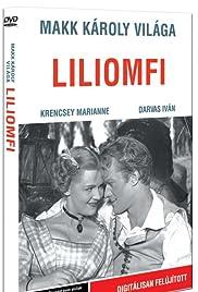 Liliomfi Poster