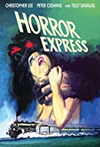 Primary image for Horror Express