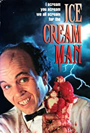 Ice Cream Man Poster