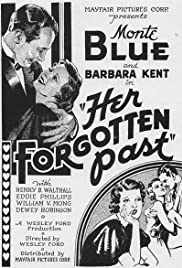 Her Forgotten Past Poster