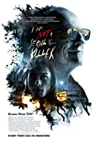 Image of I Am Not a Serial Killer
