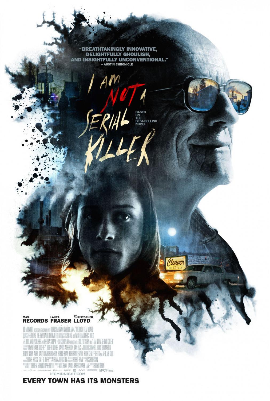 I Am Not a Serial Killer – Ben Seri Katil Değilim Tek Parça izle