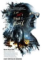我不是連續殺人魔 I Am Not A Serial Killer 2016