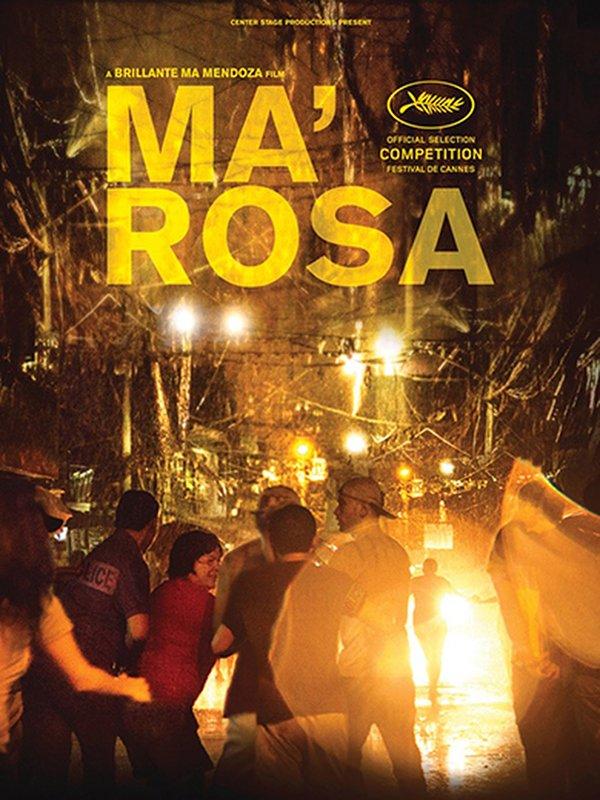 Ma' Rosa (2016) HDRip