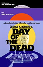 Day of the Dead(1985)