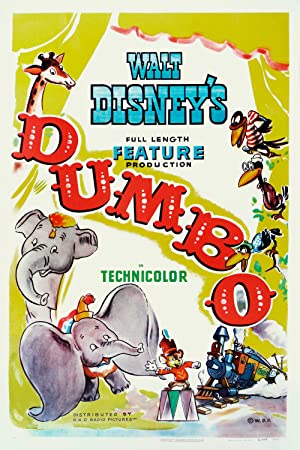 Dumbo (1941) Download on Vidmate
