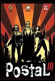 Postal III Poster