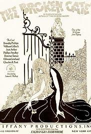 The Broken Gate Poster