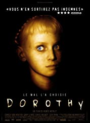 Dorothy Mills poster