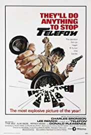 Telefon (1977) Poster - Movie Forum, Cast, Reviews