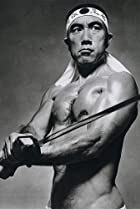 Image of Yukio Mishima