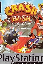 Crash Bash Poster