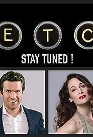 Comedy ETC Poster