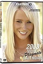Image of Playboy Video Playmate Calendar 2008