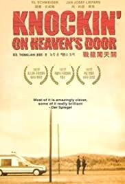 Knocking on Heaven's Door Poster