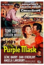 Image of The Purple Mask