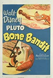 Bone Bandit Poster