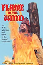 Image of Flame in the Wind