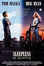 Sleepless in Seattle (1993) Poster - Movie Forum, Cast, Reviews