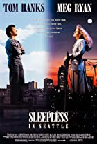 Sleepless in Seattle (1993) Poster