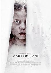 Martyrs Lane (2021) poster