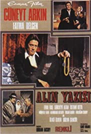 Alin yazisi (1972) Poster - Movie Forum, Cast, Reviews