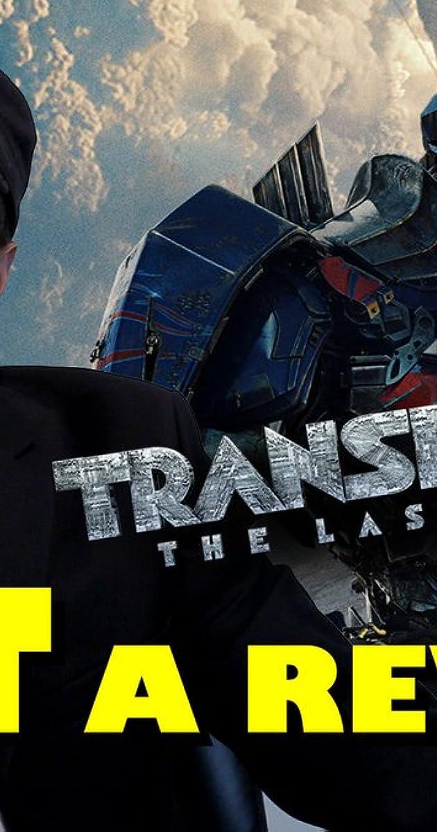 quotnostalgia criticquot transformers the last knight tv