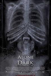 Alone in the Dark Poster